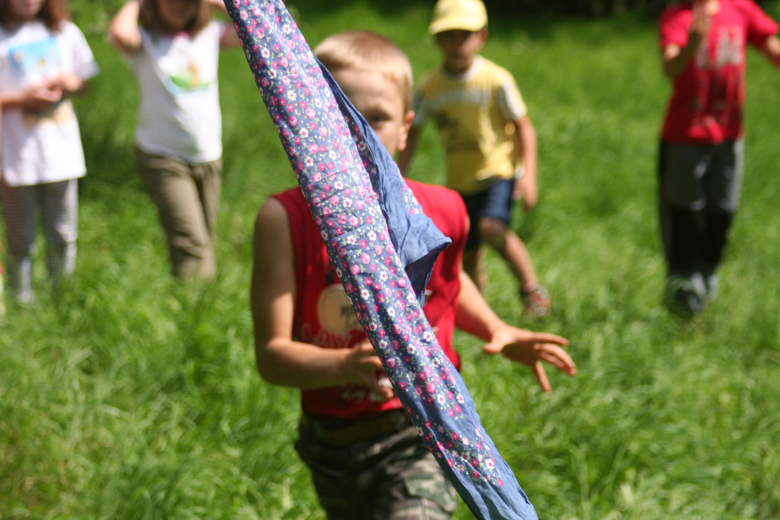 Attività estive per bambini e ragazzi
